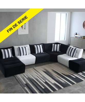 AMAROK-Fin de série canapé...